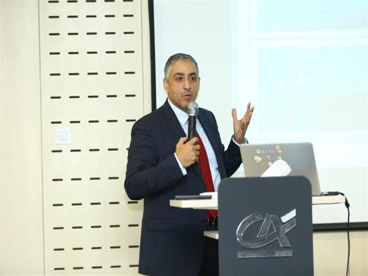 نائب العضو المنتدب لكريدي أجريكول: مؤتمر لدعم الاقتصاد المصري العام المقبل (حوار)