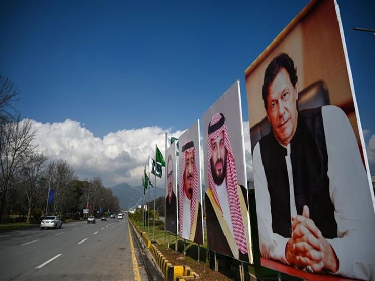 السعودية وباكستان تبحثان التطورات الإقليمية والدولية والجهود المبذولة تجاهها