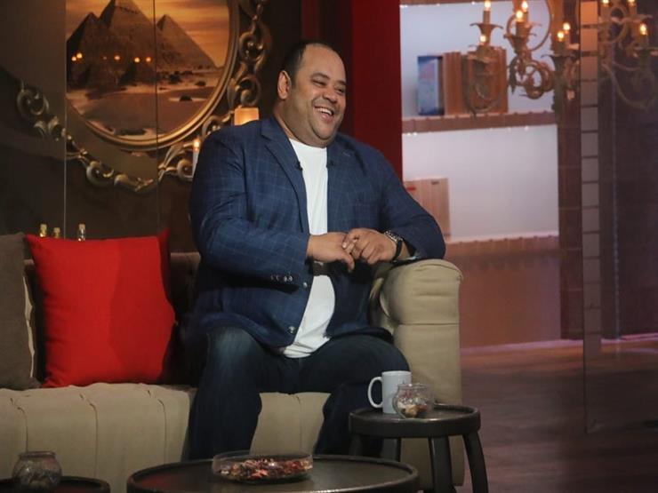 """محمد ممدوح ينضم لـ""""العنكبوت"""" (صورة)"""