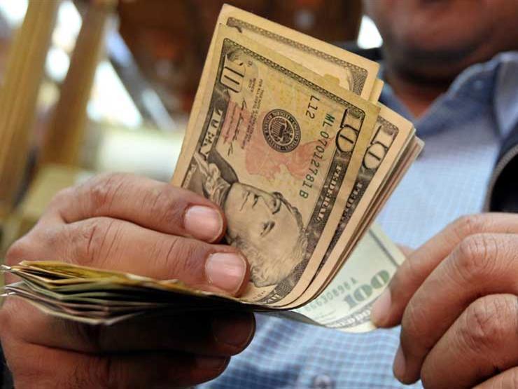 الدولار يفقد 8 قروش ويهبط بالعملات أمام الجنيه في أسبوع
