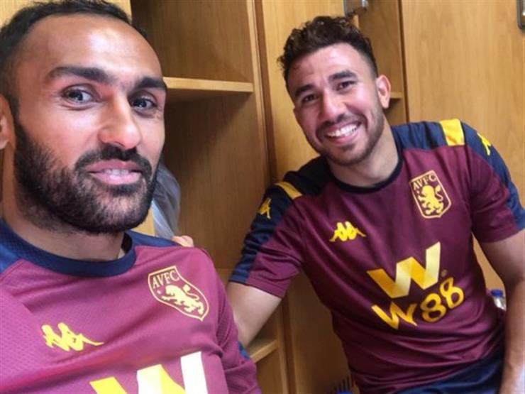 """التشكيل.. تريزيجيه والمحمدي أساسيان أمام ليفربول """"المجهول"""""""