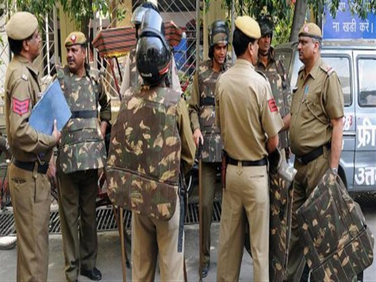 الشرطة الهندية: مقتل أربعة إرهابيين في اشتباك بكشمير