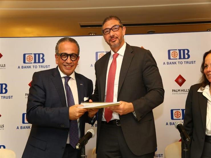 بالم هيلز تعلن تفاصيل استخدام قرض 1.1 مليار جنيه من التجاري الدولي