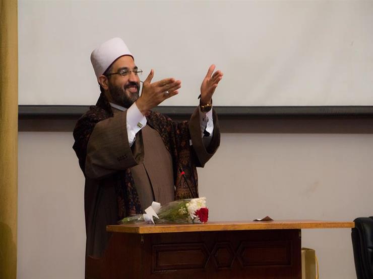 """عمرو الورداني عن دورة """"الإفتاء"""" للمقبلين على الزواج: الزواج عبادة وأي عبادة محتاجة طهارة"""