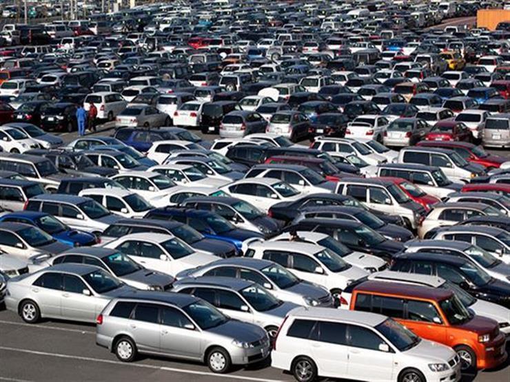 تباين توقعات المصنعين والتجار حول مبيعات السيارات بمصر في 20 مصراوى