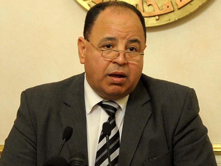 وزير المالية: نصف مليار دولار قيمة استيراد مصر من التفاح سنويًا