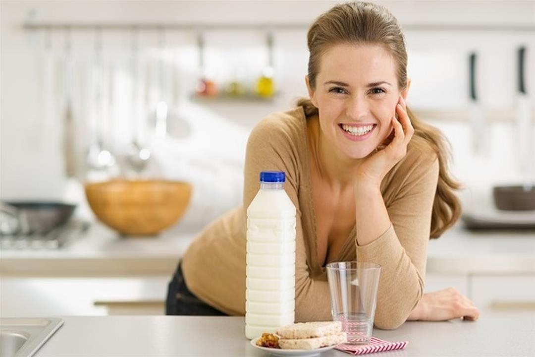 مفيد أم ضار؟.. هذا ما يحدث لجسمك عند تناول الحليب يوميًا