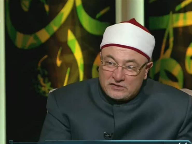بالفيديو| خالد الجندي: فيروس كورونا اختبار بسيط من الله وسينتهي
