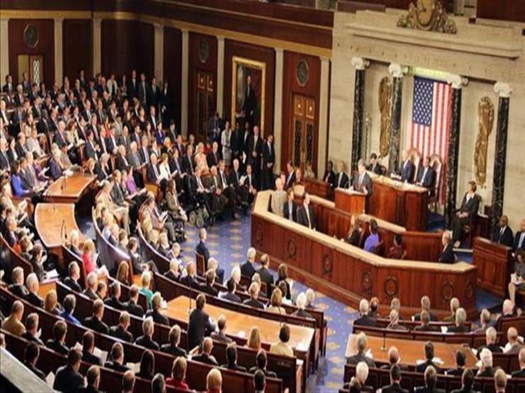 النواب الأمريكي يقر مشروع قانون بتخصيص 8.3 مليار دولار لمكافحة كورونا