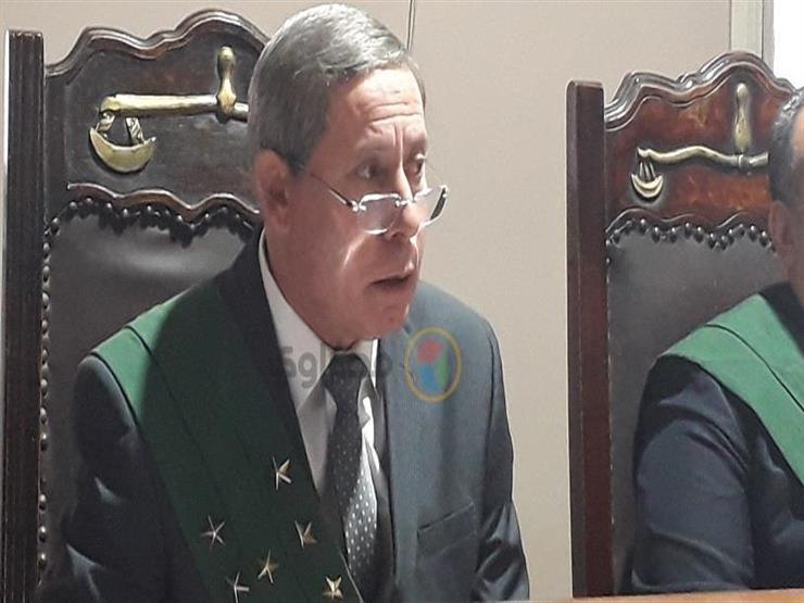 """رئيس محكمة جنايات كفر الشيخ يوضح ضوابط """"حق المحامي وسلطة القاضي"""""""