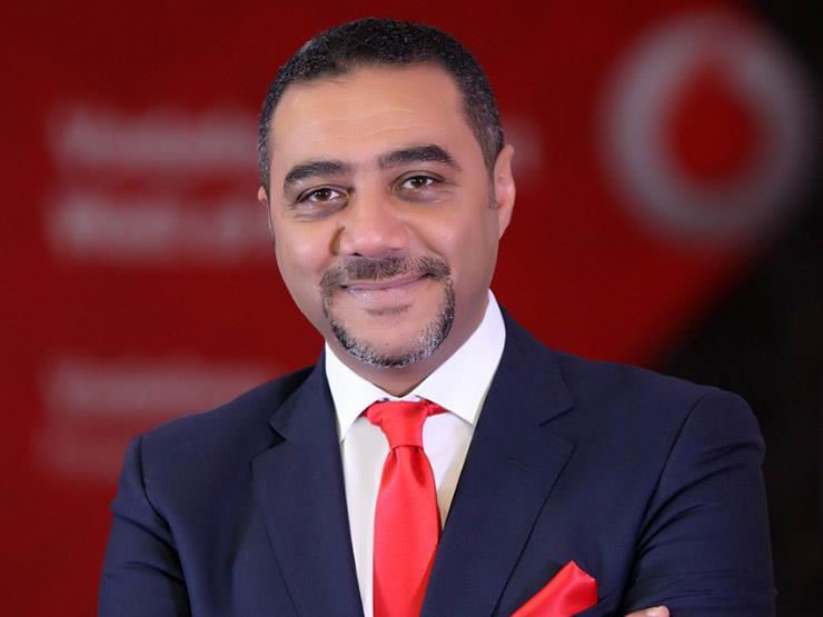 فودافون تخطط لضح استثمارات بقيمة 5 مليارات جنيه في مصر هذا العام (حوار)