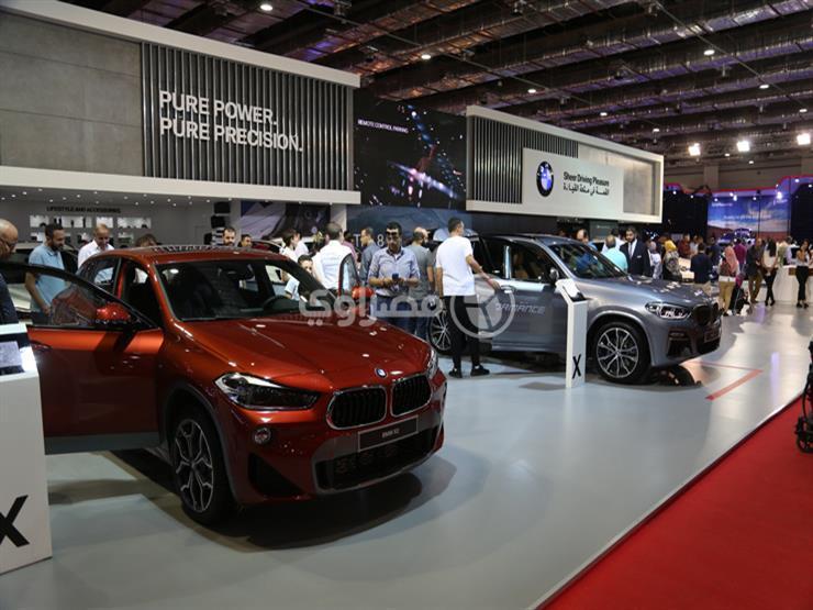 """للمرة الثانية.. تأجيل معرض """"أوتوماك فورملا"""" مصر الدولي للسيارات"""