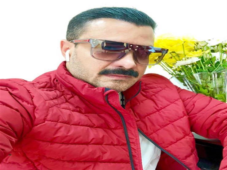 """محمد رجب يرقص على مهرجان"""" قلبك بحر مالح"""""""