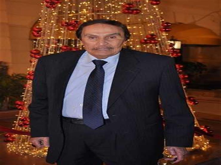 """عزت العلايلي عن تكريمه بالإسكندرية السينمائي: """"شرف كبير"""""""