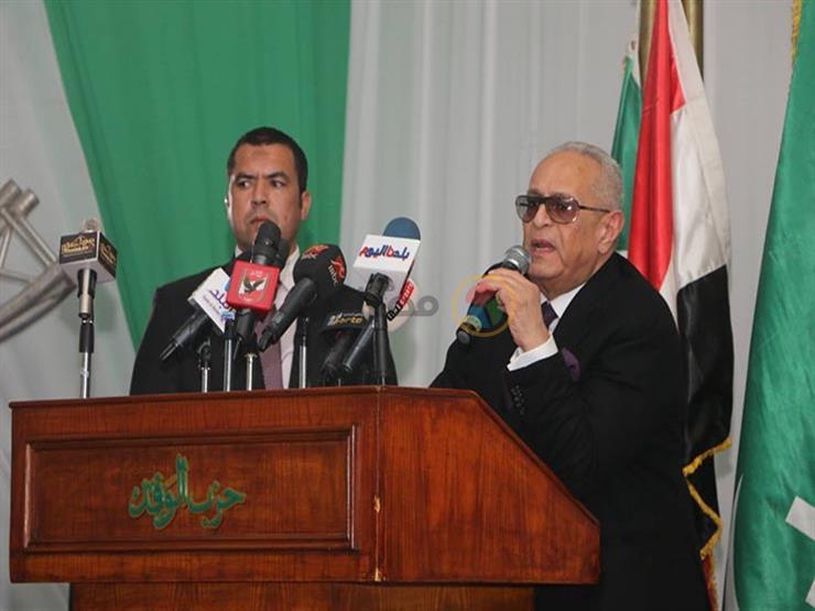 قضاء مصر تاريخه مشرف.. الوفد يرفض تدخل البرلمان الأوروبي في الشأن المصري