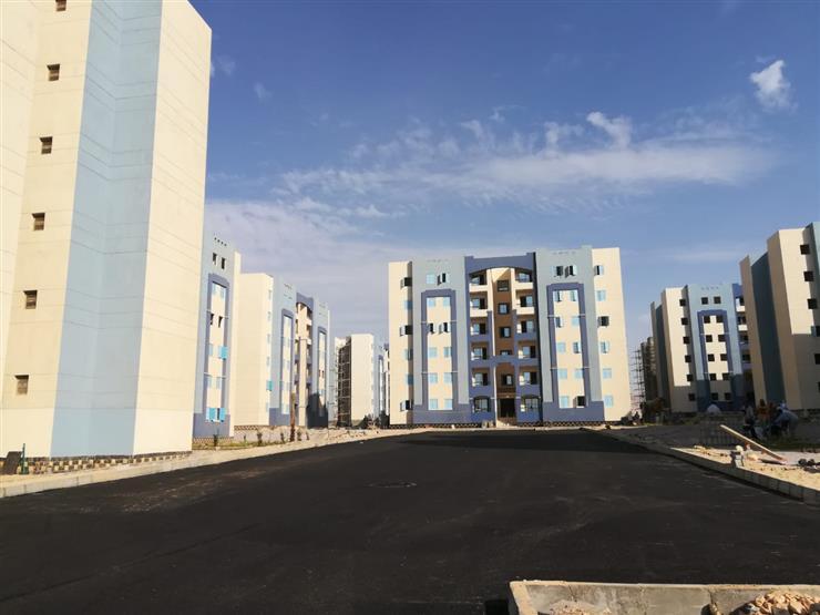 تنفيذ 14 ألف شقة ضمن الإسكان الاجتماعي بمدينة بورفؤاد