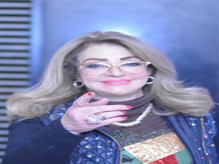 شهيرة توجه رسالة لحفيد شكري سرحان وتحكي عن مكالمتين مع النجم الراحل