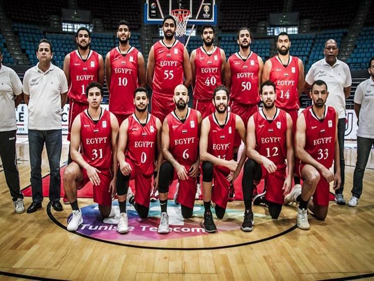 اتحاد السلة يعلن المدير الفني لمنتخب مصر