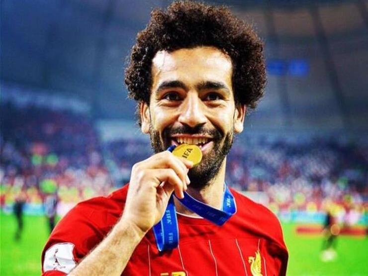 هدف العقد.. صلاح ينافس على جائزة جديدة مع ليفربول