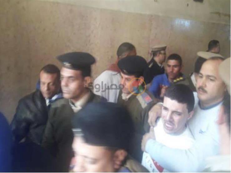 14 يناير المقبل.. استئناف محاكمة راجح و3 آخرين بقضية مقتل محمود البنا