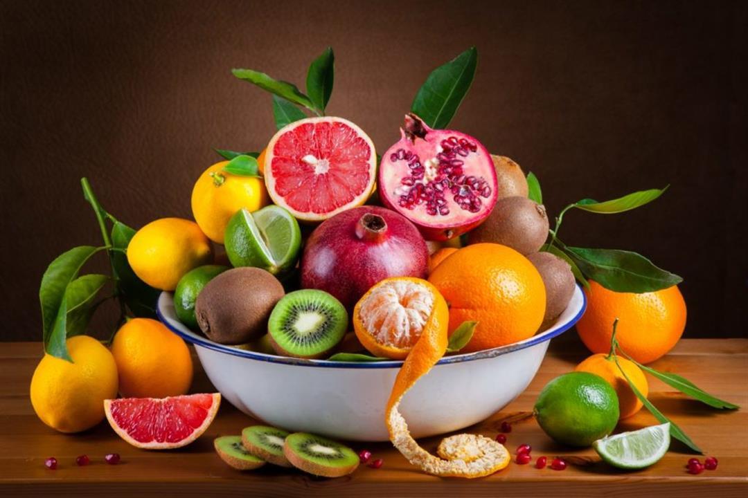أنواع الفواكه الغنية بالكالسيوم 4