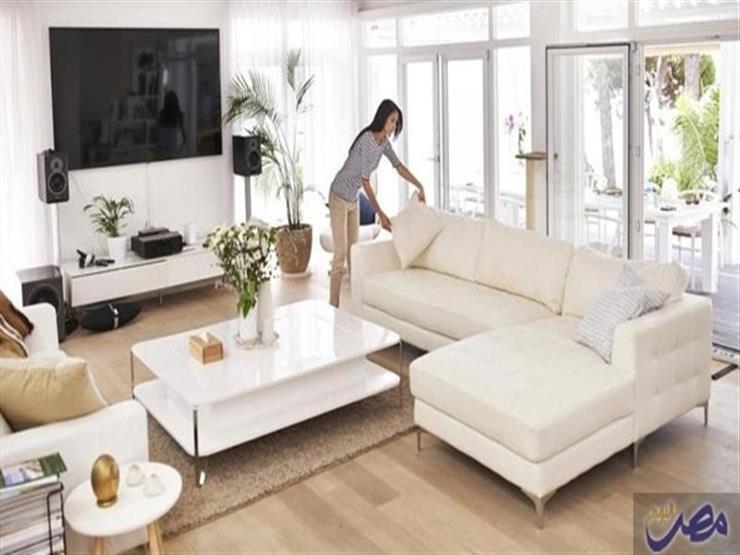 استعدادا لرأس السنة.. 9 نصائح بسيطة لتنظيف المنزل