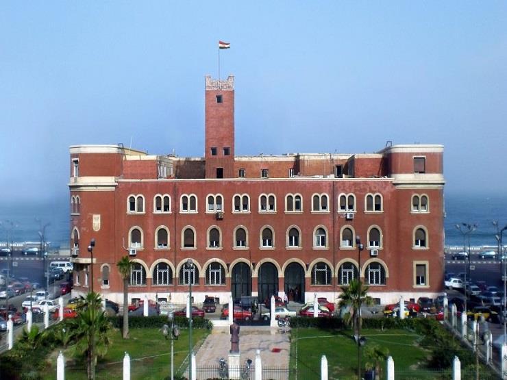 جامعة الإسكندرية تحيل واقعة اعتداء طالبة على عضو هيئة تدريس للتحقيق