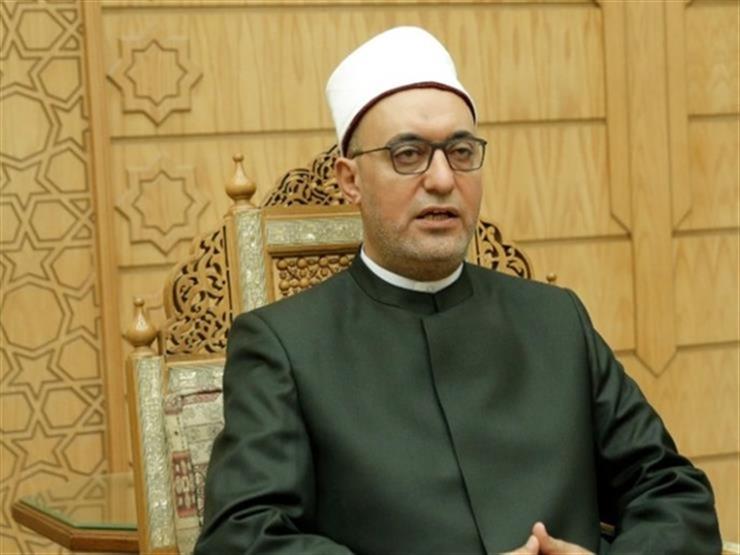 """أمين """"البحوث الإسلامية"""" يهنئ """"الضويني"""" لتعيينه وكيلًا للأزهر"""
