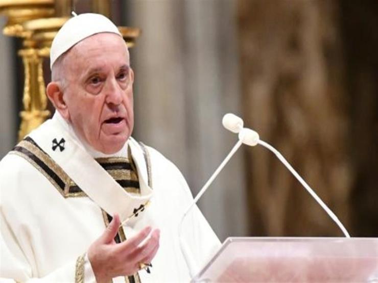 """الفاتيكان والعالم على موعد مع رسالة """"عيد الميلاد"""" للبابا فرنسيس"""
