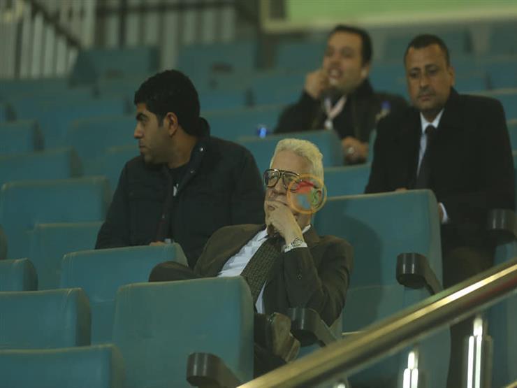 مرتضى منصور: سأعتبر الدوري ملغياً في هذه الحالة
