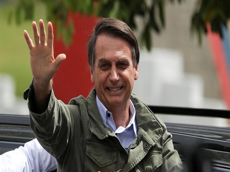 خروج الرئيس البرازيلي من المستشفى بعد استعادته الذاكرة