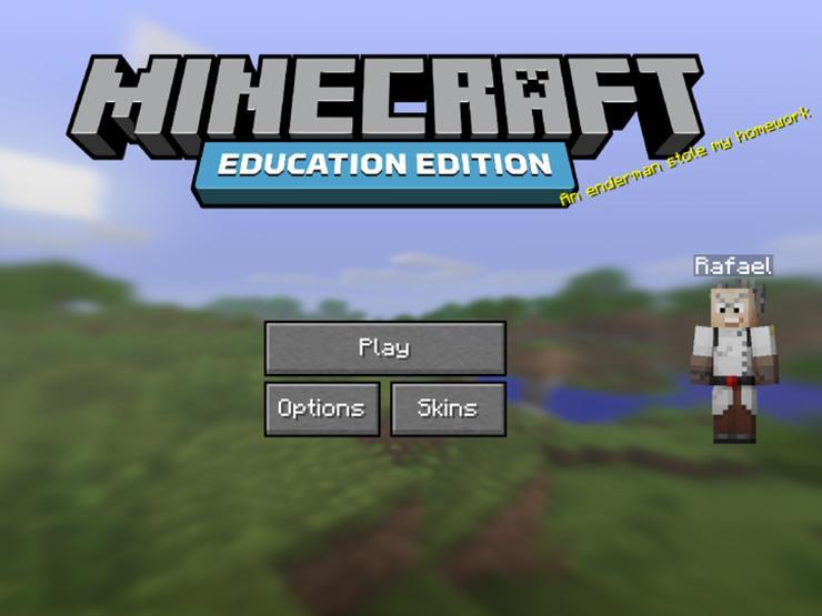 على غرار لعبة Minecraft .. لينك داتا سنتر ومايكروسوفت تقدمان منصة تعليمية تفاعلية