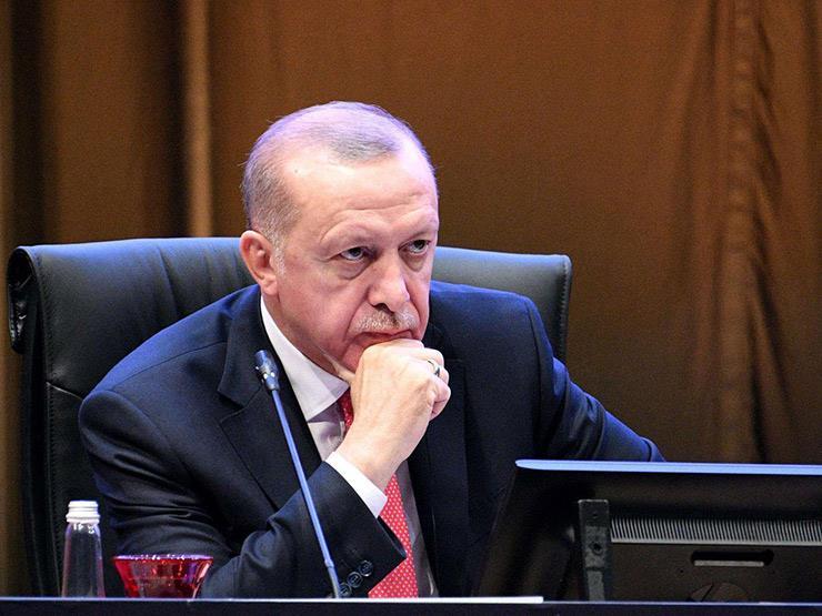 """أردوغان يستبق مؤتمر برلين بالهجوم على حفتر: """"تركيا مفتاح السلام"""""""