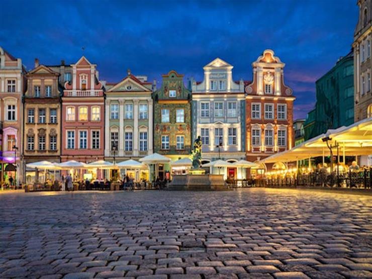 أفضل 6 مدن سياحية في أوروبا.. يُنصح بزيارتها