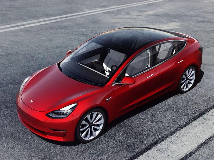 الصين تعفي سيارات تسلا من ضريبة الشراء بنسبة ١٠٪.. ماذا يعني ذلك؟