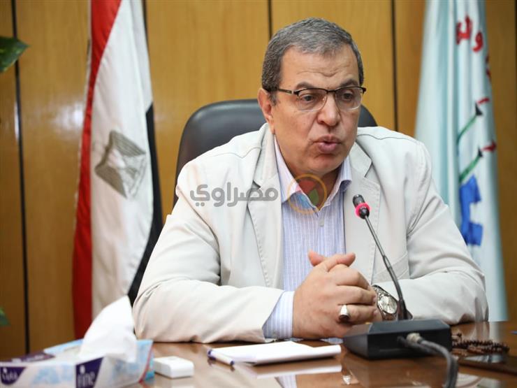 وزير القوى العاملة: نولي اهتمامًا كبيرًا بتطوير منظومة تدريب العمال المصريين