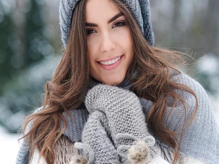 نصائح للتمتع ببشرة نضرة وصحية في الشتاء