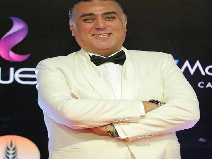 """تامر حبيب: خالد الصاوي صاحب فكرة إعادة تحويل """"أنف وثلاث عيون"""" لفيلم"""