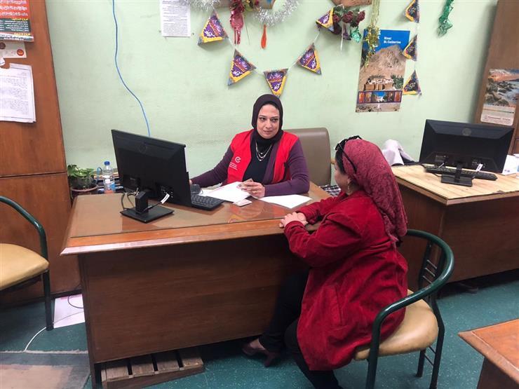 """تنفيذ مبادرة """"صحة المرأة"""" في 32 مركزًا طبيًا بالوادي الجديد أول فبراير"""