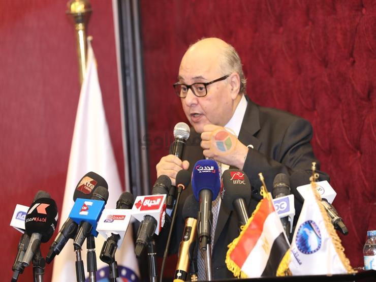 """إقالة واستبعاد.. قرار مفاجئ من """"تحالف الأحزاب"""" بشأن موسى مصطفى موسى"""