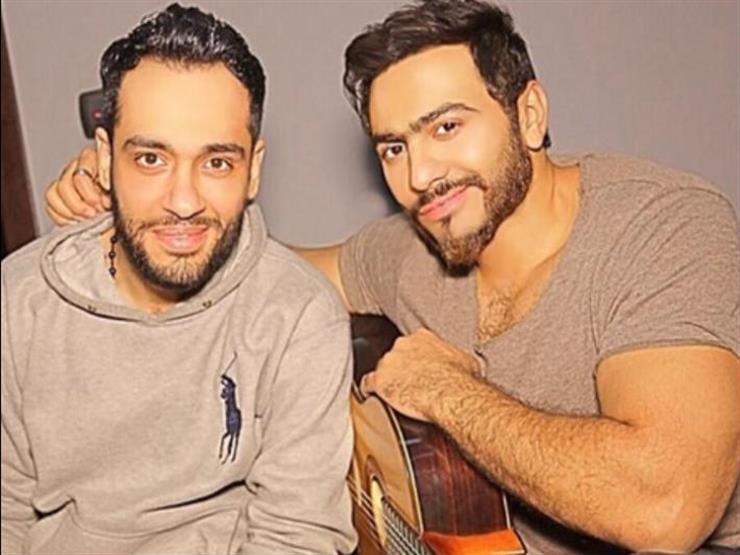 بعد إعلان مرضه.. رامي جمال يحيي حفله الأول بمشاركة تامر حسني
