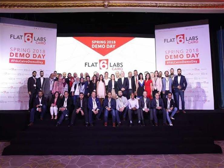 Flat6labs تخرج 11 شركة ناشئة جديدة في مصر غدًا