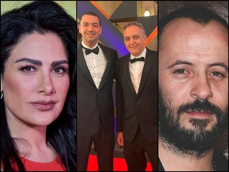 بطولة صبا مبارك وعلي سليمان.. معز مسعود ومحمد حفظي ينتجان فيلما جديدا