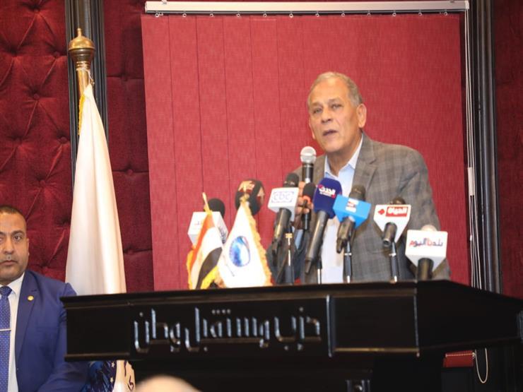 """7 أحزاب يناقشون الاستحقاقات الانتخابية المقبلة في جلسة بمقر """"مستقبل وطن"""""""