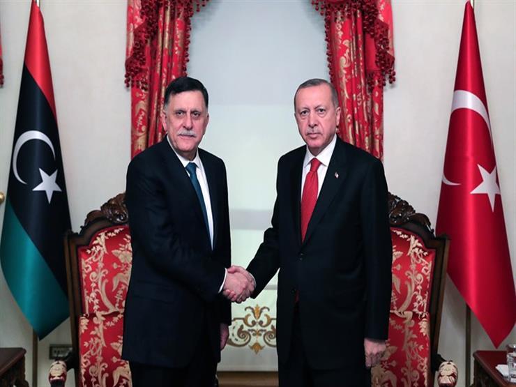 هل يُشعل اتفاق ليبيا وتركيا فتيل الحرب في شرق المتوسط؟   مصراوى