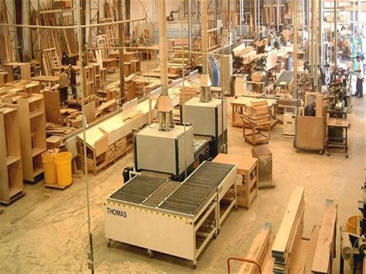 باسم نبيل: صناعة الأثاث بدمياط عريقة ومعروفة عالميًّا.. لكنها غير متطورة