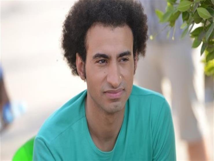 """علي ربيع يكشف مواعيد عرض مسلسله """"عمر ودياب"""""""