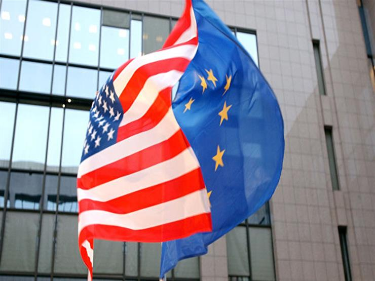 واشنطن تدرس فرض رسوم إضافية على منتجات أوروبية