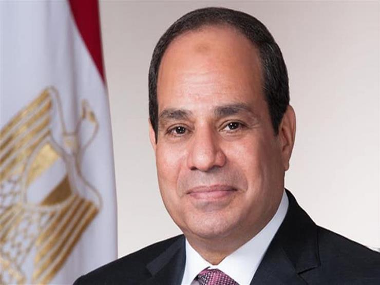 الرئيس السيسي يشهد افتتاح عدد من المشروعات التنموية بدمياط (بث مباشر)