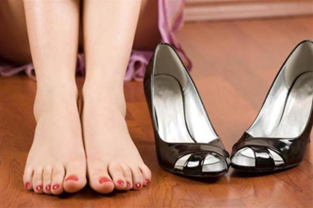 """حالة طبيعية أم مرض نفسي؟.. إليك كل ما تريد معرفته عن """"هوس الأقدام"""""""